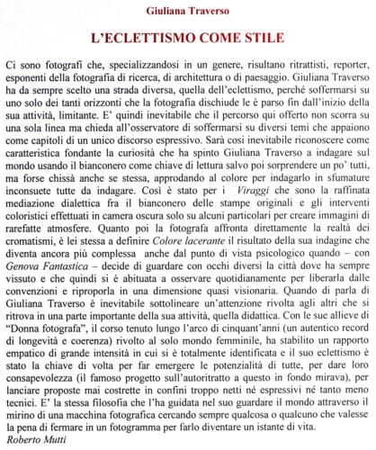 01 Giuliana Traverso