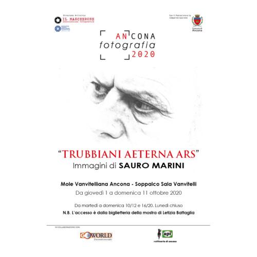 01 Mostra su Valeriano Trubbiani