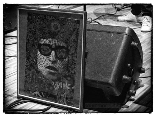 01 Polverock Serata Bob Dylan Emanuele Mochi & Slowband
