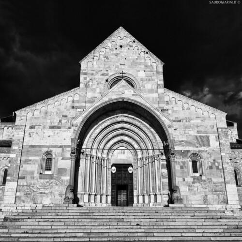 01 San Ciriaco _ La Particolare Bellezza