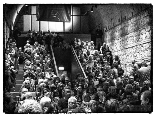 02 Polverock Serata Bob Dylan Emanuele Mochi & Slowband