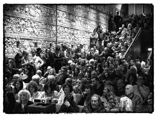 04 Polverock Serata Bob Dylan Emanuele Mochi & Slowband