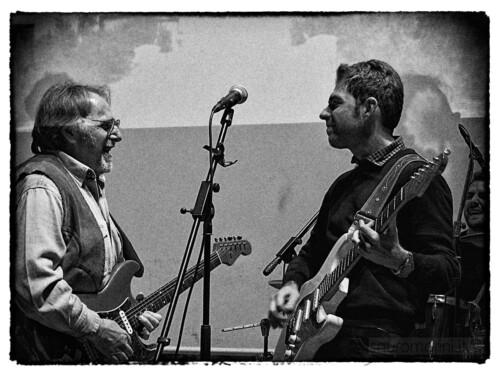 07 Polverock Serata Bob Dylan Emanuele Mochi & Slowband