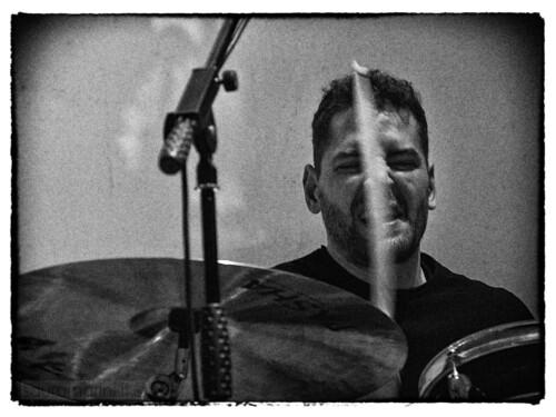 09 Polverock Serata Bob Dylan Emanuele Mochi & Slowband