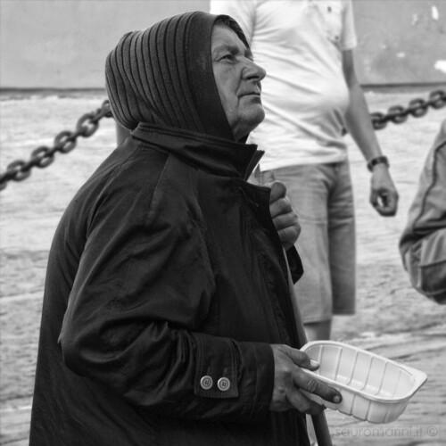 1 Gente a SanPietroburgo