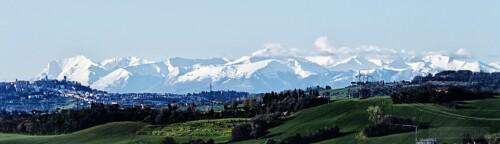 1 Monti dellAppennino