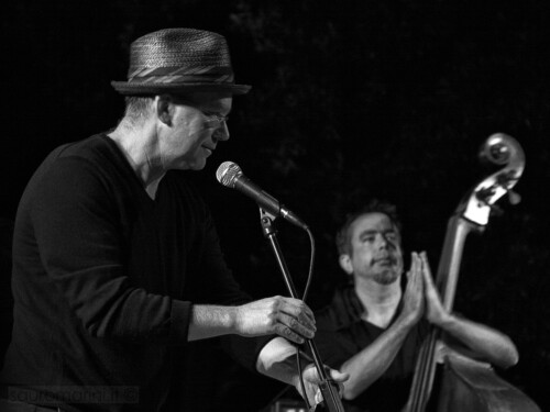1 Wayne Horwitz Quartet