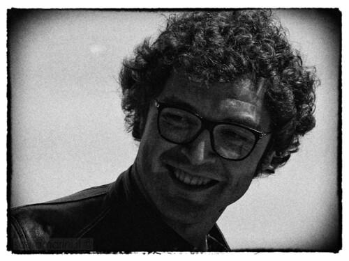 10 Polverock Serata Bob Dylan Emanuele Mochi & Slowband