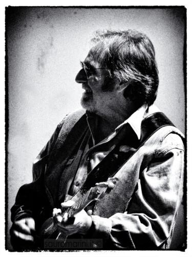 11 Polverock Serata Bob Dylan Emanuele Mochi & Slowband