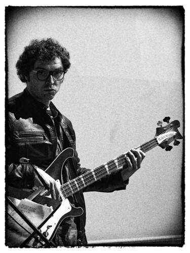 14 Polverock Serata Bob Dylan Emanuele Mochi & Slowband