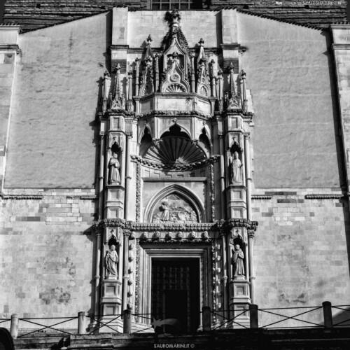 16 San Francesco alle Scale _ La Particolare Bellezza