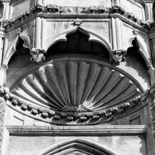 17 San Francesco alle Scale _ La Particolare Bellezza