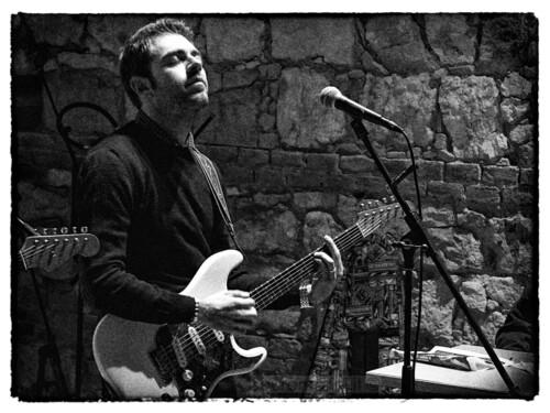 18 Polverock Serata Bob Dylan Emanuele Mochi & Slowband