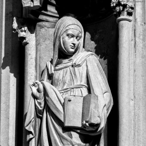 18 San Francesco alle Scale _ La Particolare Bellezza