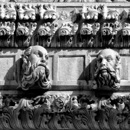 19 San Francesco alle Scale _ La Particolare Bellezza