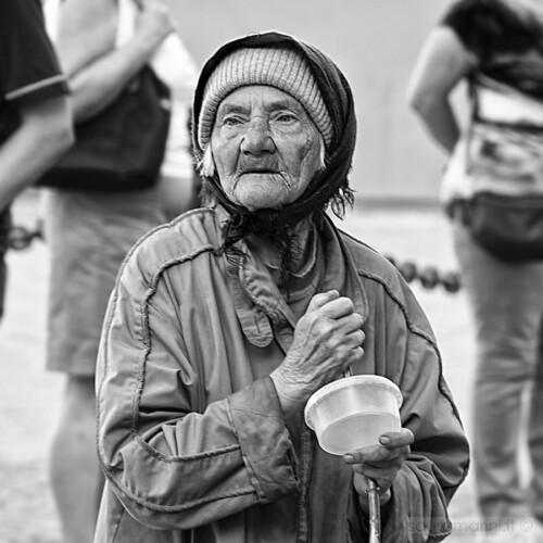 2 Gente a SanPietroburgo