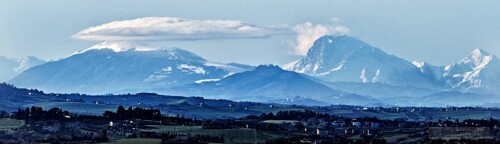 2 Monti dellAppennino