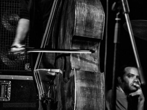 2 Wayne Horwitz Quartet