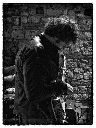 20 Polverock Serata Bob Dylan Emanuele Mochi & Slowband