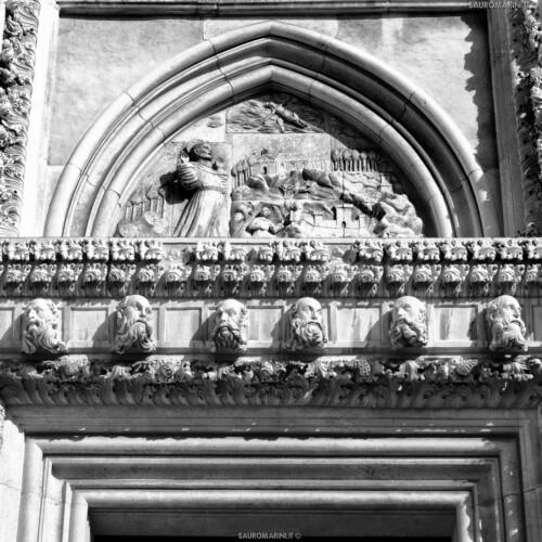 20 San Francesco alle Scale _ La Particolare Bellezza