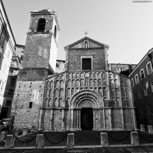 21 Santa Maria della Piazza _ La Particolare Bellezza