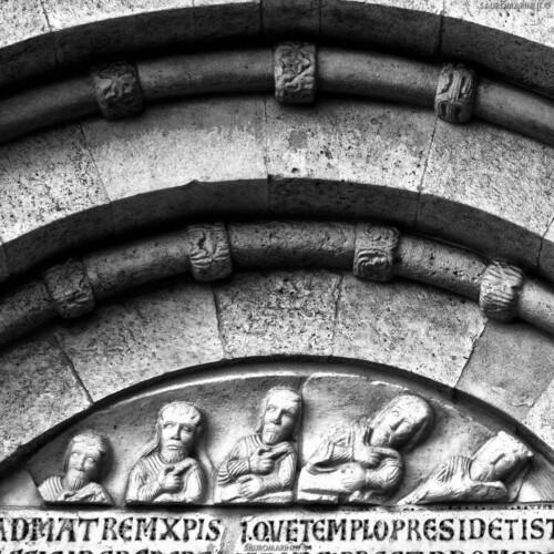 24 Santa Maria della Piazza _ La Particolare Bellezza