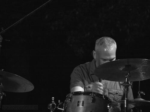 3 Wayne Horwitz Quartet