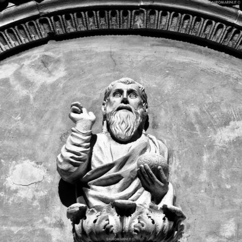 32 Sant'Agostino _ La Particolare Bellezza