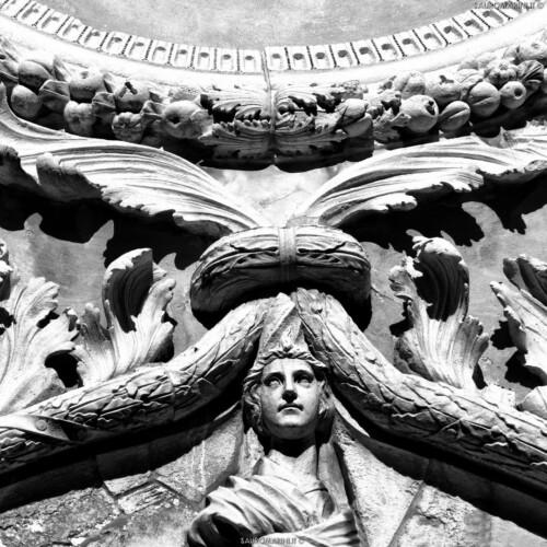 33 Sant'Agostino _ La Particolare Bellezza
