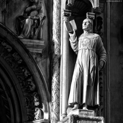 34 Sant'Agostino _ La Particolare Bellezza