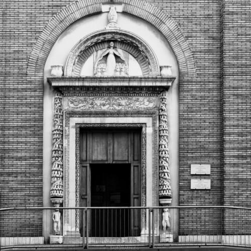 36 Chiesa della Misericordia _ La Particolare Bellezza