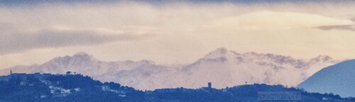 6 Monti dellAppennino