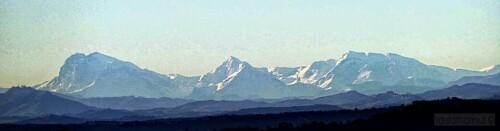 7 Monti dellAppennino