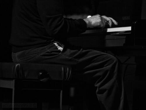 7 Wayne Horwitz Quartet