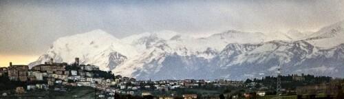 8 Monti dellAppennino