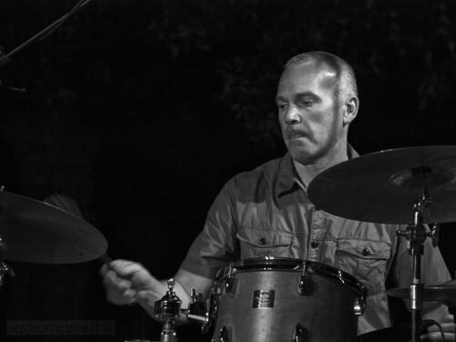 8 Wayne Horwitz Quartet